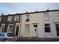 Housing Benefit Welcome– DSS applicants only. No top ups/deposit/fees 3 bed house **Great Harwood**