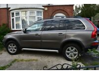 2009 Volvo XC90 D5 AWD 5-Spd New Cambelt Dealer Maintained