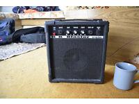 Guitar Amp, 10W, B.B.10 Blaster Small Practice Amp
