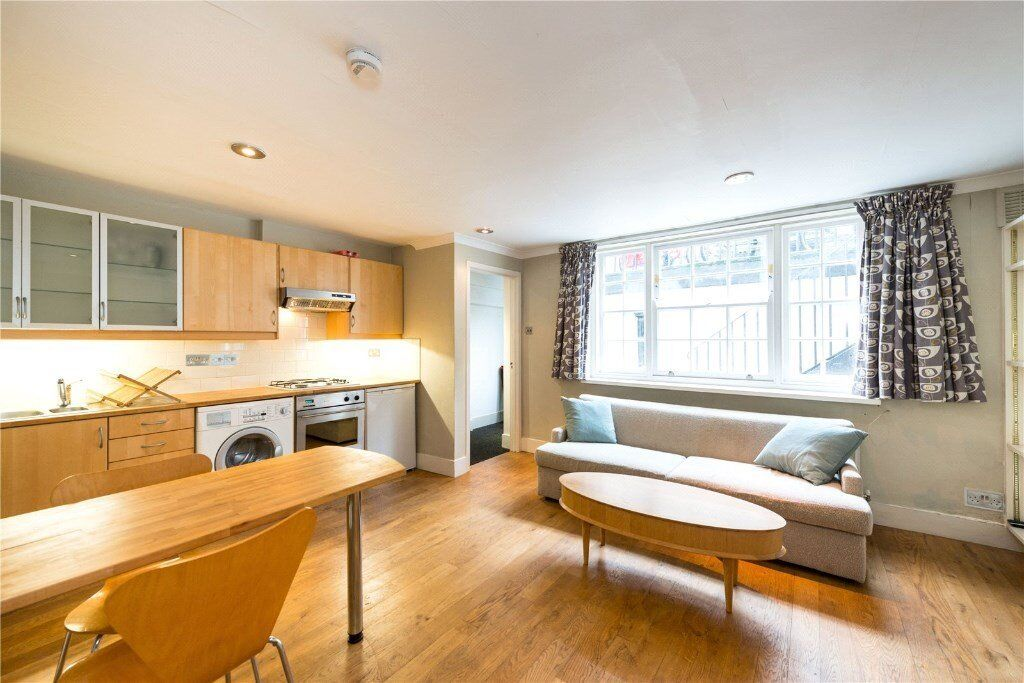 PRICE REDUCTION !!!! SPACIOUS ONE BEDROOM FLAT IN MARYLEBONE !!!! MUST BE SEEN !!!