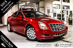 2012 Cadillac CTS *Nouvel Arrivage*