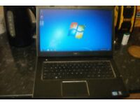dell vostro laptop intel i5 320gig hd 4 gig ram very nice and fast