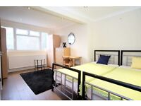 */ ASAP ENSUITE DOUBLE ROOM IN CHISWICK PARK PERFECT FOR COUPLE !! /*