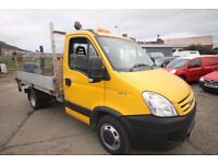 IVECO DAILY TIPPER – 59- REG
