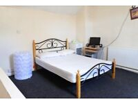 Furnished Attic Double Room | Abbeydale Road | S7