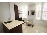 OPPOSITE UCL A STUDIO FLAT WITH MODERN INTERIOR, GYM AND LAUNDRY ROOM. AVAIL NOW