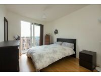 2 bedroom 5th floor furnished luxury apartment/24 hr concierge/gated development