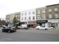 3 bedroom 3 storey split level house in Islington moments to Caledonian Road tube