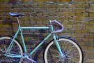 SALE ! GOKU cycles Steel Frame Single speed road bike TRACK bike fixed gear fixie CX2