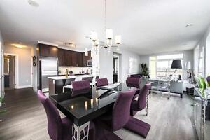 Two Bedrooms and Two Bathrooms in Uptown Waterloo New Building Kitchener / Waterloo Kitchener Area image 3