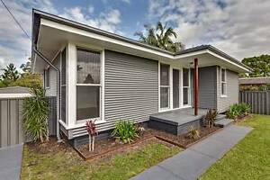 Wauchope: Fully renovated 2 bedroom house, pet friendly Port Macquarie City Preview