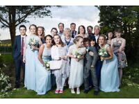 Documentary Wedding Photography.