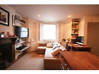 Absolutely stunning 2 double bedroom Flat in Oval- available end of January!