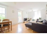 Two Bedroom Garden Flat To Rent in Phillipp Street, N1
