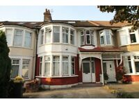Four bedroom house*Popular residential turning off Green Lanes N13* Close to local amenities