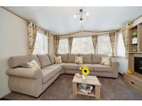 Luxury Holiday homes Static Caravans For Sale Swanage Dorset