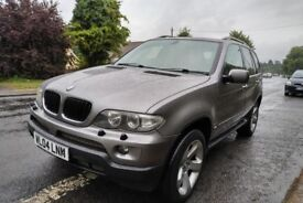 bmw x5d sport facelift