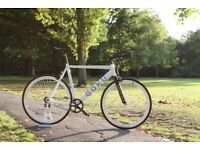 Special Offer GOKU ALLOY / STEEL Frame Single speed road bike TRACK bike fixed gear bike A11