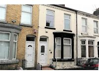 50 Olney St, Walton, Liverpool. 2 bed mid terrace with DG and GCH, fitted kitchen. LHA welcome.