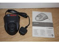 Bosch Al 1115CV Cordless Battery Charger