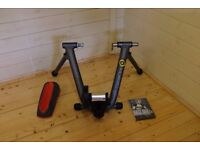 CycleOps Classic Mag + Trainer (with shifter) turbo trainer