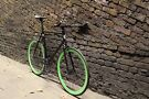 SALE ! GOKU cycles Steel Frame Single speed road bike TRACK bike fixed gear fixie as13