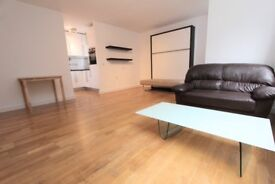 Studio flat in Highgate