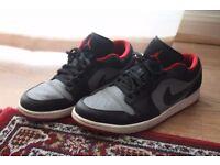 Jordan 1 Low size UK11