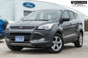 2015 Ford Escape SE, All Wheel Drive, Bluetooth, Back up Camera,