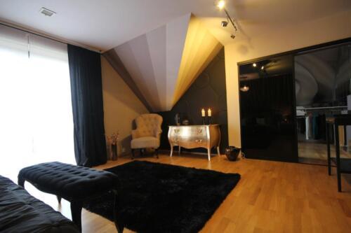 Schlafzimmer Wandgestaltung - 3d Wandpaneele- Wandverkleidung in ...