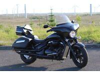 Suzuki Intruder VL 1500 Harley Davidson styled Swap or part exchange for Trike