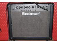 Blackstar ID30 TVP, plus Blackstar FS10 footswitch included