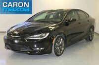 2015 CHRYSLER 200 S AWD NOUVEL ARRIVAGE