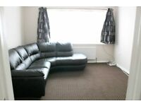 NEWLY DECORATED 3 BEDROOM HOUSE TO RENT. LARGE GARDEN. CLOSE TO HILLINGDON HOSPITAL