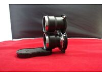 Mamiya Lens 135mm. f4 for Twin lens reflex Film Camera. C330 etc.