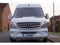 Removals, Collections, Deliveries - Johns Man And Van - Rotherham, Sheffield, Doncaster & Beyond