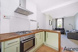 Thrale Road, SW16 - A fantastic two bedroom flat located moments from Streatham Common Station