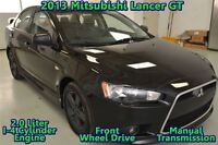 2013 Mitsubishi Lancer GT, NO ACCIDENTS, LOCAL, HEATED SEATS, LE