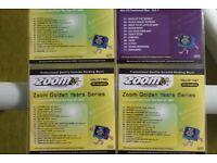 22 Original Zoom Karaoke Discs