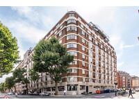 Lovely one bedroom flat CHELSEA CLOISTERS SW3