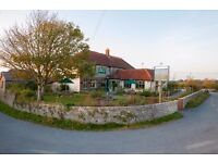 Full Time Chef Required at The Sussex Ox Pub