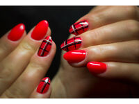 ***Gel***Gel polish***Forest Gate***Mobile nail techician***