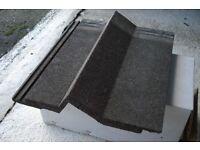 Redland Delta Roofing Tiles - Excellent Condition