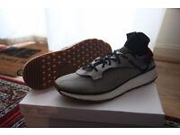Alexander Wang x adidas Originals AW Run Red Grey Gum UK11 / US11.5 / EU46 BNIB