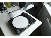 Technics 1210 MkII Turntable - Good condition with lid