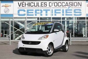 2013 smart fortwo coupe INSPECTION 173 POINTS