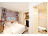 Stunning double bedroom with en-suite in Baker Street