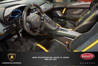 Miniature 9 Voiture Européenne d'occasion Lamborghini Aventador 2017