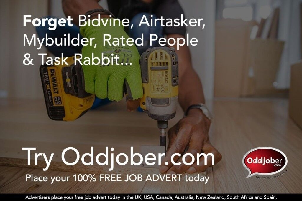 Place your free advert to find trades people today! | in Swiss