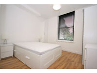 Modern Furnished 1 bedroom flat in a period terrace just 2 mins from New Cross station